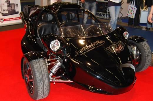 Euromold_car_1