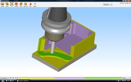 CAD/CAM CNC | The APEX of Engineering in the UK | OneCNC CAD