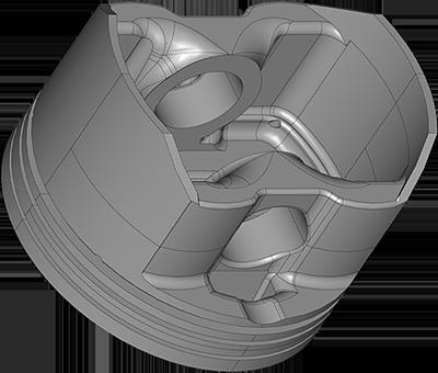 CAD软件OneCNC